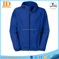 Wholesale Man Thin Sport Jacket Outdoor