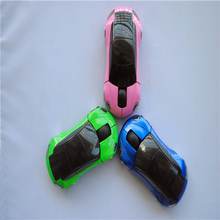 Unique Car Shaped 2.4G Wireless Computer Notebook mini car Optical Mouse