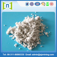 Manufacture no asbestos mineral wool, mineral fiber for brake pads