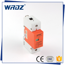 1P Electric Surge Protection 40KA For 220/380V (WR-B80/1P)