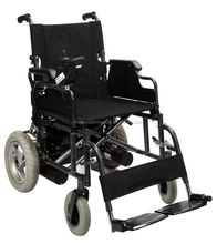 battery operated wheelchair for hot sales