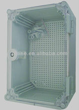ABS/PC Full-Plastic Sealing Box