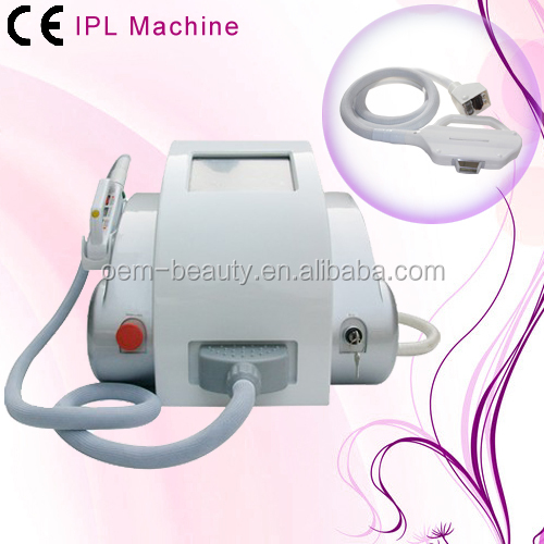 2016 freckle removal home use ipl machine laser IPL machine AP-TK hair removal ipl for salon besuty use Golden Supplier