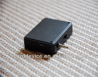 SDK software for Mini mobile card reader audio jack