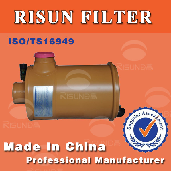 tractor auto parts vehicle air filter cartridge, Agricultural Farm Machinery Tractors Spare Parts Air Filters