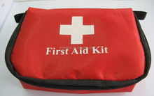 OEM professional wholesale emergency first aid kit bag medical kit bag