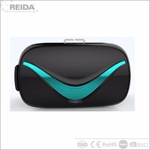 Newest 2017 Case 3.0 3d Glasses Vr Box Virtual Reality