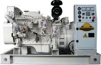 8kw to 500kw marine diesel generator for sale