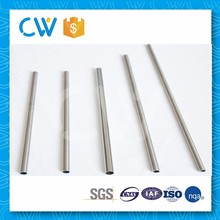 ASTM A789 OD 4mm customized to automotive engineering welded stainless steel pipe