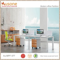 Modular Office Workstation Executive Office Furniture