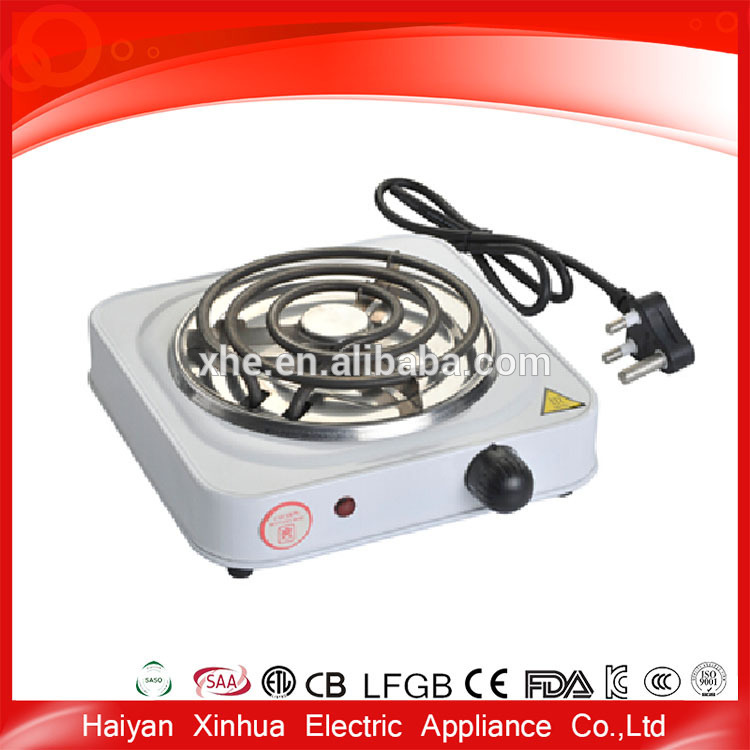 Cooking portable hot plates stoves electrical