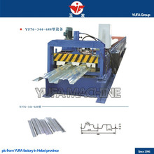 Terrazo Floor Tile Making Machine roll forming machine prices