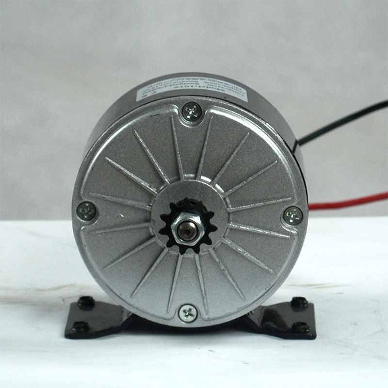 Dc Scooter Motor Brushed Motor Scooter Motor View Dc