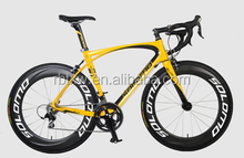 Carbon fiber road bike C786 20er