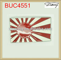 BUC4551 custom fashion clip belt buckles
