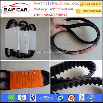 Automotive timing belts For PEUGEOT 206 307 306 134SP254H