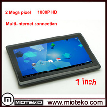 2013 tablet reviews the firmware android 4.0 tablet 7 inch 9 inch Excellent performance