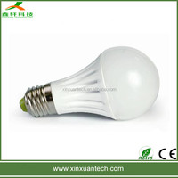 High bright eyeshield 5w led bulb equals to 25w incandescent lamp
