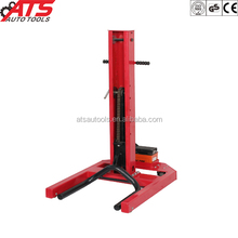 3Ton Air/Hydraulic Car Lift with a column structure