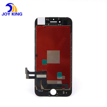 Manufacturer 12 Months Warranty mobile phone spare parts LCD for Apple iphone 7 plus lcd assembly