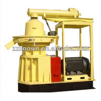 Big wood burning stove pellet making machine