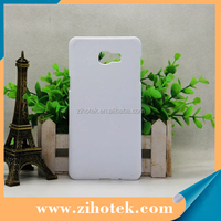 3D heat transfer phone case sublimation printing for Samsung C9 Pro
