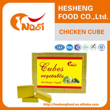 Nasi thailand vegetable stock cube for sale
