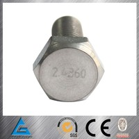 Incoloy,Inconel,Monel,Hastelloy bold and nut