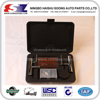 2015 made in China high quality tire repair kits & tools