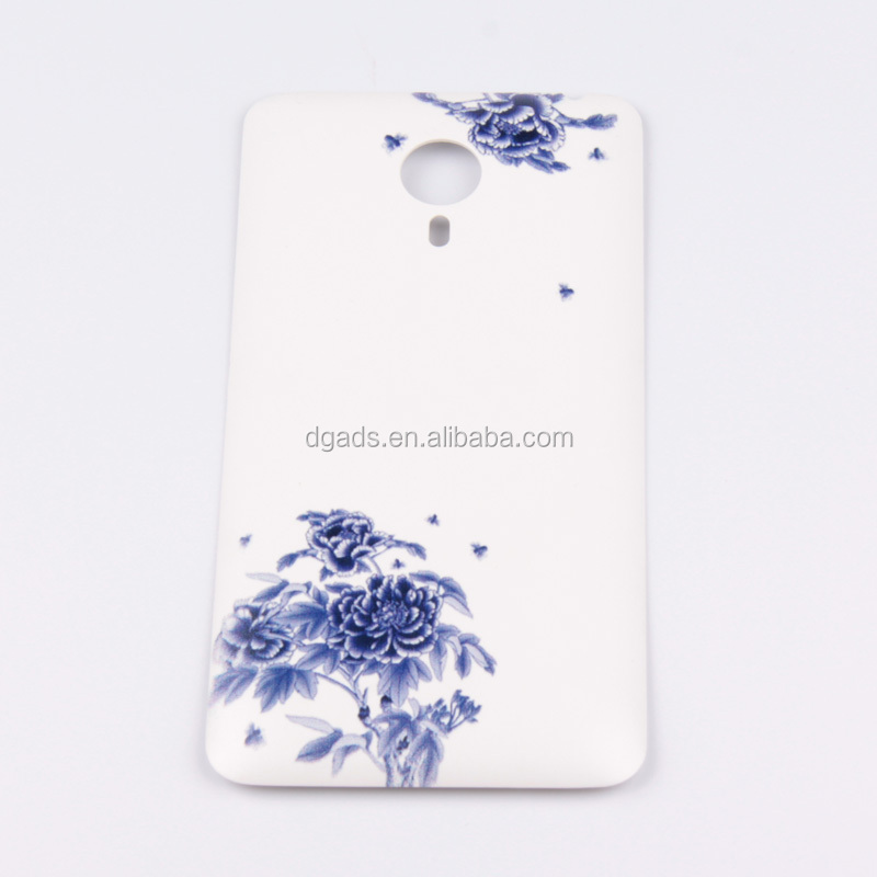 Custom design PC, TPU, silicone type phone case for cellphone