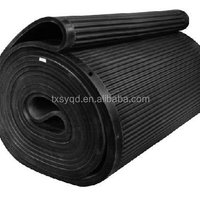 Rubber Carrier Belt