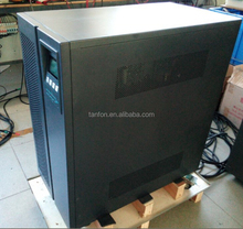 Tanfon online 1000W inverter UPS with internal battery