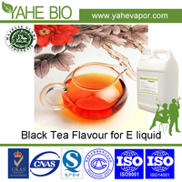 12 years flavor manufacturer Black Tea concentrated flavouring essence used in e juice
