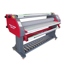 Audley High Quality Roll Type Photo Paper Hot Laminating Machine