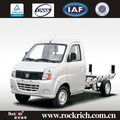 Hot sale 20kw 1.5ton electric mini cargo box truck
