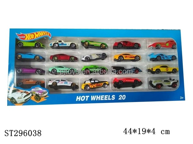 Die cast toy car good quality free wheel hot wheels die cast