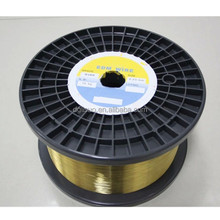 High Quality Brass Wire EDM Brass Wire for Machine