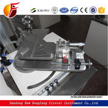 High quality long duration time digtial real-time x-ray instrument for testing wheel