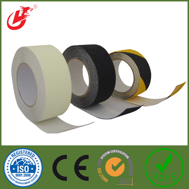 Custom Warning Anti slip tape underground High Quality