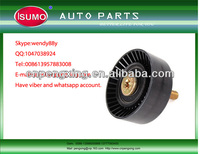 car Deflection pulley/auto Deflection pulley/high quality Deflection pulley 11281435594/1128 1435 594 for BMW