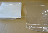 Wholesale clear poultry shrink bags chicken size shrink bag