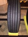 Heavy Truck Tire 12R22.5 RL501 with new tread design