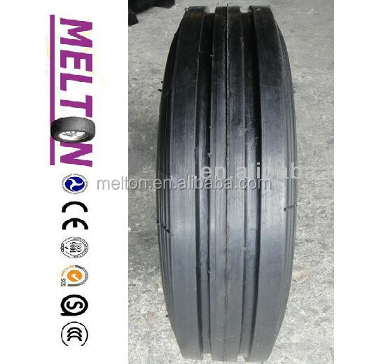 china new tractor tyres 7.5L-15 with high quality