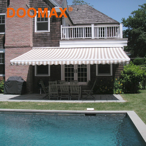 #DX300 Used Semi Cassette Awnings for Sale