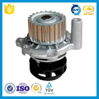 Spare Parts Auto Water Pump for VW Santana/Passat