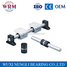 High Precision LBE50A linear motion bearing