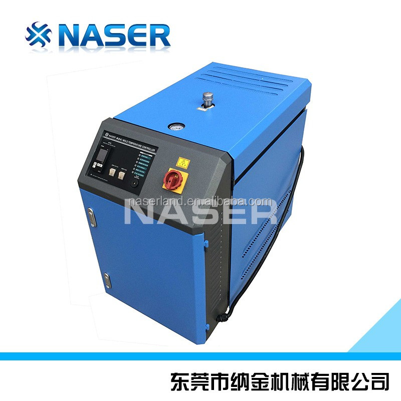 Oil Heating Auto Mold Temperature Controller For Plastic Injection Molding