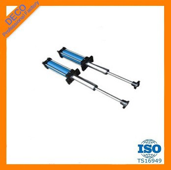 High quality telescopic dump truck hydraulic hoist /hydrraulic cylinder for sale from China wholesale