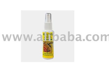 Kellis Mosquito Repellent Spray