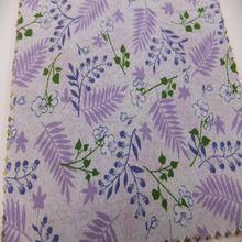 Japanese printed 100% cotton fabric